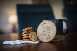 Maddox Thomson Cookies